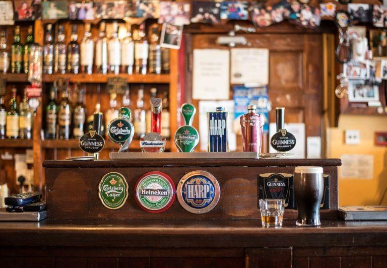 10 Bedste Pubs I Sydney